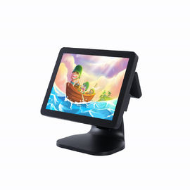 Good Quality Touch PC POS & High Performance All In One Windows Pos System 1024 X 768 Pixels With VFD on sale