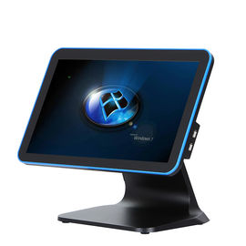 Good Quality Touch PC POS & 15.6'' Widescreen All In One Capacitive Touch POS System With 12'' VFD Optional on sale