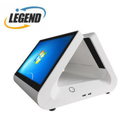 Good Quality Touch PC POS & T690 12 Inch Touch Screen Pos Machine , All In One Pos Restaurant Pos System on sale