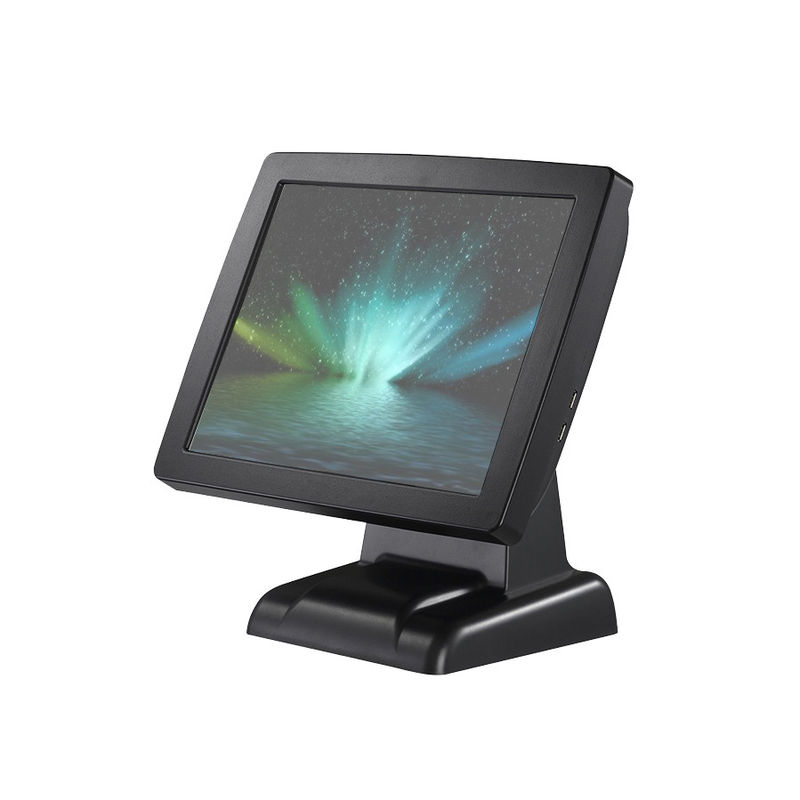 Cash Register Electronic Pos Systems Terminal High Brightness Rohs