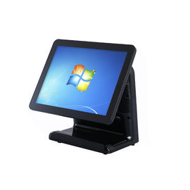 5 Wire Resistive Touch Screen Epos System With Low Energy Consumption